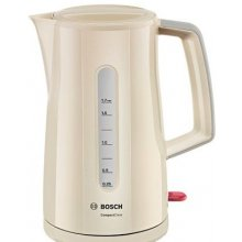 Veekeetja BOSCH Electric kettle 1,7l cream...