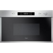 Микроволновая печь WHIRLPOOL oven AMW440/IX