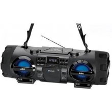 Raadio AEG SR 4360 BT must