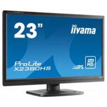 Monitor IIYAMA X2380HS ProLite, 1920 x 1080...