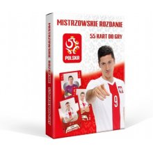 Cartamundi PZPN Card Poker
