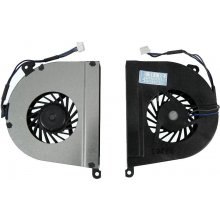 Qoltec Notebook fan for Samsun R45 R65