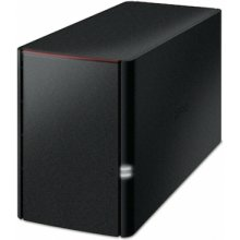 BUFFALO LinkStation 220 8TB NAS 2x 4TB HDD...