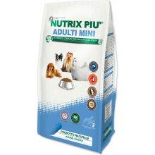 Nutrix Piu ADULT OF MINI SIZE 1,5kg