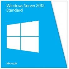 Microsoft OEM Windows Svr Std 2012 R2 x64 PL...