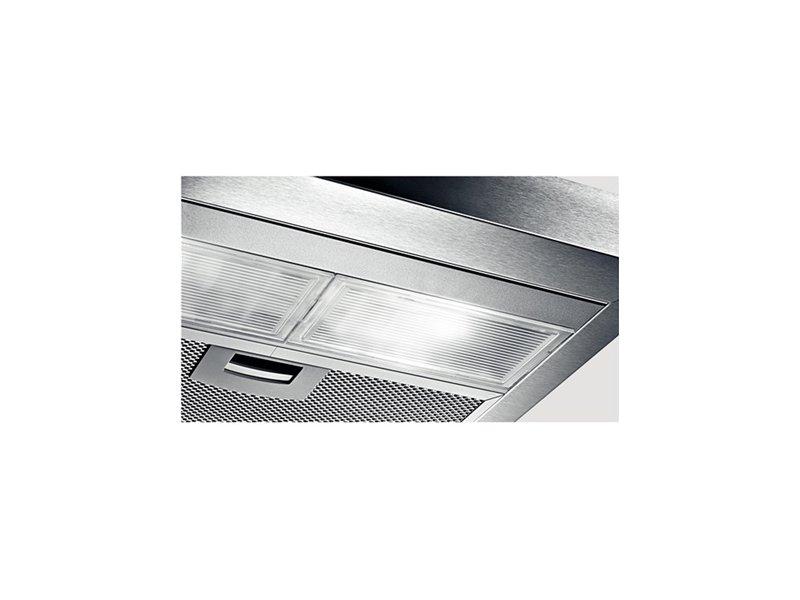 BOSCH Dunstabzugshaube 60cm rstba DWB06W652 OX