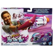 HASBRO Nerf Rebelle розовый Crush