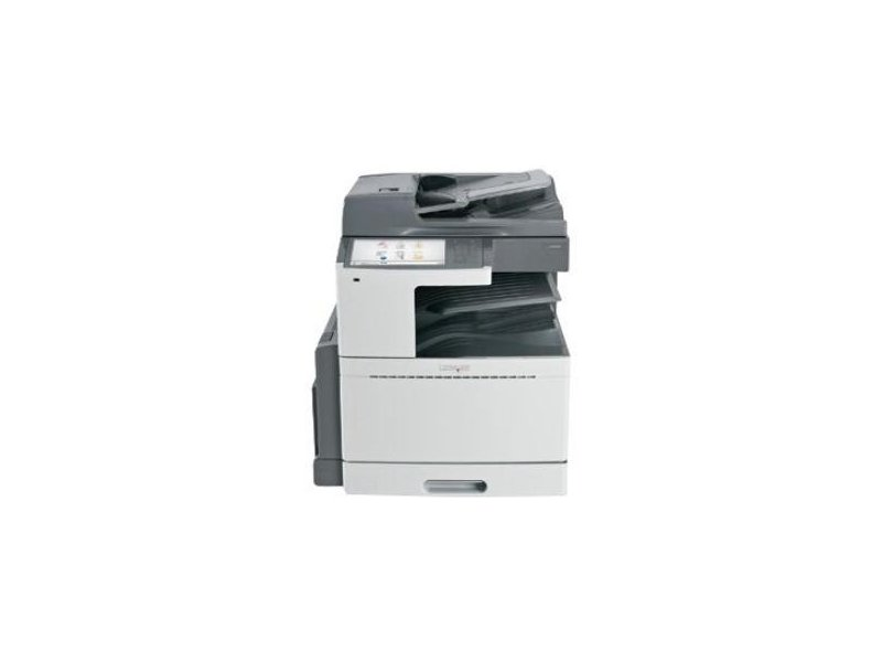 Lexmark MS812dn Printer Universal PCL5e Driver for Windows 10