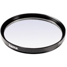 Hama UV-Filter, coated, 62,0 mm