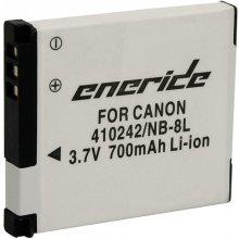 Eneride E Can NB-8 L 700mAh
