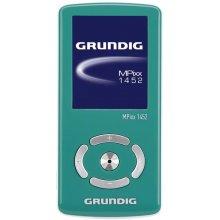 Grundig Mpixx 1452 4GB зелёный