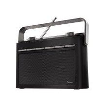 Raadio Hama DR50 DAB+/FM/ Digitalradio