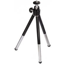 Штатив Hama BALL MINI TRIPOD L чёрный