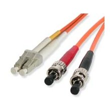 StarTech.com 3m Duplex MM Fiber Optic kaabel...