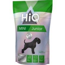 HIQ Mini Junior 400g, täissööt väikeste ja...
