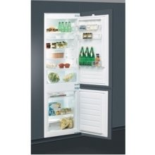 Külmik WHIRLPOOL Fridge-freezer ART6502A+