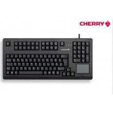 Klaviatuur Cherry Tas G80-11900LTMDE-2 must...