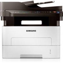 Принтер Samsung SL-M2675FN, Laser, Mono...