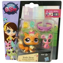 HASBRO LPS pet accessories Brielle Shirazi &...