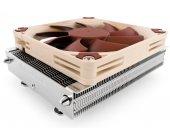 NOCTUA NH-L9a-AM4 37mm low-profile for AMD...