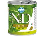 Farmina N&D PRIME Grain Free Boar & Apple...
