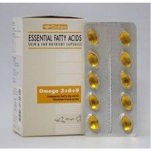Diafarm ÕLI OMEGA 3+6+9 CAPS N40