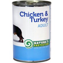"Natures Protection "" Dog Adult Chicken &..."