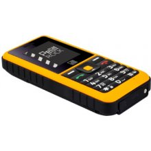 Mobiiltelefon PELITT ROCK, Rugged IP67...