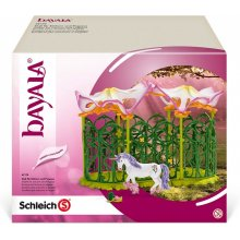 Schleich Stable for the Unicorn ja Pegasus