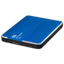 Kõvaketas WESTERN DIGITAL External HDD | |...