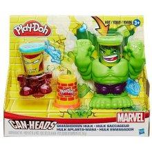 HASBRO PlayDoh Hulk