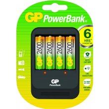 GP BATTERIES PowerBank PB570, Nickel-Metal...