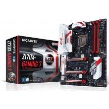 Emaplaat GIGABYTE GA-Z170X-Gaming 7 EU...