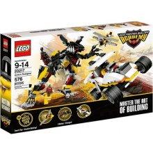 LEGO MBA Action Desinger