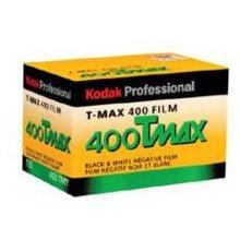 Kodak пленка T-MAX 400/36