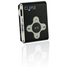 4World MP3 player 'CLIPSE' 4GB чёрный