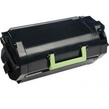 Lexmark Toner 522 6k black MS810/811/812...
