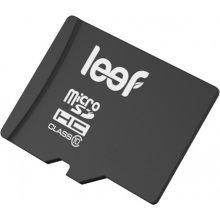 Mälukaart Leef microSDHC 16GB Class 10