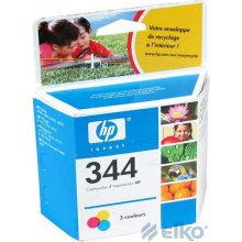 Tooner HP 344 Tri-color Inkjet Print...