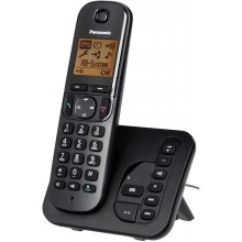 Telefon PANASONIC KX-TGC220GB sz black