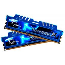 Mälu G.Skill DDR3 16GB PC 2133 CL10 KIT...