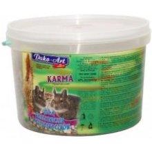 Dako-Art 5906554353782 small animal food...