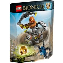 LEGO Bionicle Pohatu - ruler rocks
