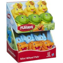 HASBRO Playscool Mini Wheel Pals mini...