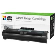 Tooner ColorWay Toner Cartridge, Black...