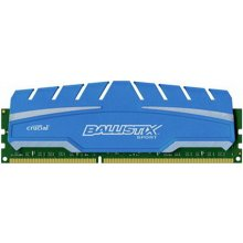Оперативная память Ballistix Crucial 8 GB...