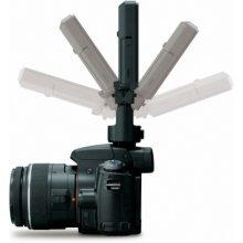 Sony CLM-V55, LCD, 4:3, 16:9, чёрный, 0.5...