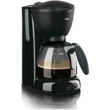 Kohvimasin Braun Küchengeräte pruun KF 560/1...