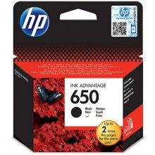 Тонер HP 650 Black Original Ink Advantage...