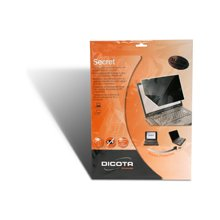 "Dicota D30132, 61 cm (24 ""), ABS synthetics..."